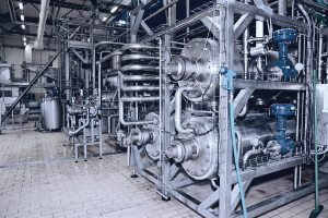 Stainless Steel Sheet Food Processing