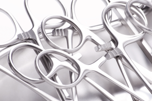 Stainless Steel Sheet Medical Equipment Manufacturing