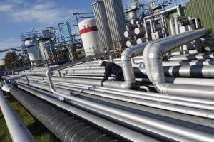 Stainless Steel Sheet Oil Pipeline